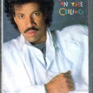 Lionel Richie - Dancing On The Ceiling Cassette Tape