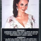 Crystal Gayle - Classic Crystal Cassette Tape