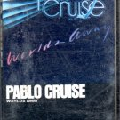 Pablo Cruise - Worlds Away Cassette Tape