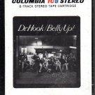 Dr. Hook - Belly Up Sealed 8-track tape