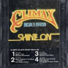 Climax Blues Band - Shine On Sealed 8-track tape