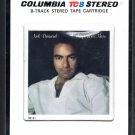 Neil Diamond - September Morn Sealed 8-track tape