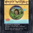 Gary Wright - The Light Of Smiles 1978 WB Sealed 8-track tape