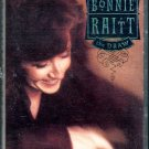 Bonnie Raitt - Luck Of The Draw Cassette Tape