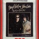 Daryl Hall & John Oates - Beauty On The Backstreet Sealed 8-track tape