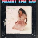 Rita Coolidge - Love Me Again Sealed 8-track tape