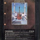 Lee Ritenour - The Captain's Journey 8-track tape