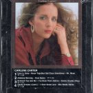 Carlene Carter - Carlene Carter Debut Sealed 8-track tape