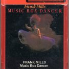 Frank Mills - Music Box Dancer Sealed 8-track tape