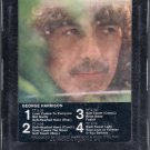 George Harrison - George Harrison 1979 WB Sealed A38 8-track tape