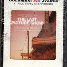 The Last Picture Show - Original Soundtrack Recording Sealed RARE 8-track tape