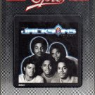 The Jacksons - Triumph Sealed 8-track tape