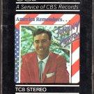 Johnny Horton - America Remembers Johnny Horton 8-track tape