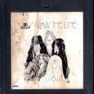 Aerosmith - Draw The Line 8-track tape