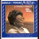 Ella - Basie - A Perfect Match Cassette Tape