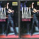 Liza Minnelli - At Carnegie Hall Cassette Tape 1 & 2