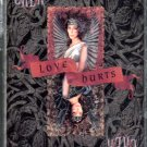 Cher (ilyn) Sarkisian - Love Hurts Cassette Tape