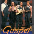 Hee Haw - Gospel Quartet Cassette Tape