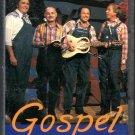 Hee Haw - Gospel Quartet Cassette Tape