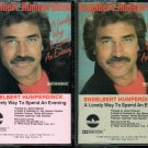 Engelbert Humperdinck - A Lovely Way To Spend An Evening Cassette Tape 1 & 2