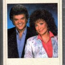 Conway Twitty and Loretta Lynn - Making Believe Cassette Tape