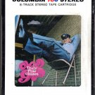 Moby Grape - Truly Fine Citizen Sealed 8-track tape