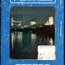 Buddy Meredith - Floptop Beer 1967 GUSTO Sealed 8-track tape