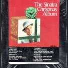 Frank Sinatra -  Christmas Album Sealed 8-track tape