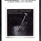 Maynard Ferguson - New Vintage 8-track tape