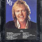 Michael Johnson - Dialogue 1979 EMI A43 8-track tape