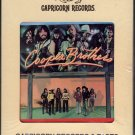 Cooper Brothers - Cooper Brothers Sealed 8-track tape