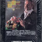Kenny Rogers - Christmas 1981 LIBERTY Sealed 8-track tape