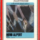 Herb Alpert - Rise 8-track tape