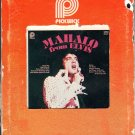 Elvis Presley - Mahalo From Elvis Pickwick 8-track tape