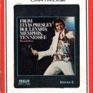 Elvis Presley - From Elvis Presley Boulevard Memphis Tennessee 8-track tape