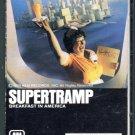 Supertramp - Breakfast In America Cassette Tape