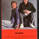 Air Supply - Air Supply Cassette Tape