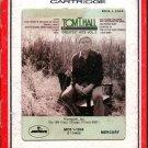 Tom T. Hall - Greatest Hits Vol 2 8-track tape