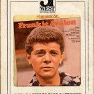 Frankie Avalon - The Pick Of Frankie Avalon 8-track tape