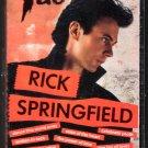 Rick Springfield - Tao Cassette Tape