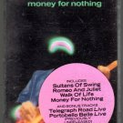 Dire Straits - Money For Nothing Cassette Tape