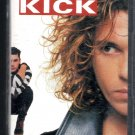 INXS - Kick Cassette Tape