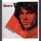 The Doors - Greatest Hits 1980 Cassette Tape