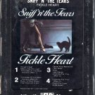 Sniff 'n' The Tears - Fickle Heart 8-track tape