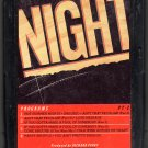 Night - Night Part 2 8-track tape