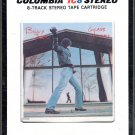 Billy Joel - Glass Houses 1980 TC8 8-track tape