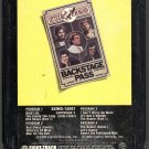 Little River Band - Backstage Pass Part II 8-track tape