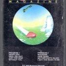 Heart - Magazine Cassette Tape