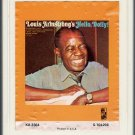 Louis Armstrong - Hello Dolly Kapp 8-track tape
