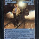 Hank Williams Jr. - The Pressure Is On 8-track tape
